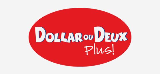 Dollar ou Deux Plus