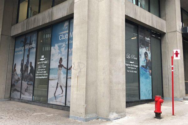 Place Du Canada – 1010, de la Gauchetière O., Montréal (QC)