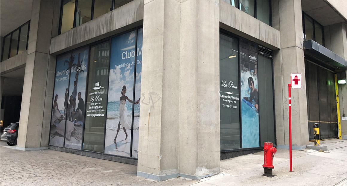 1010 de la Gauchetiere Ouest, Montréal - Intella Immobilier
