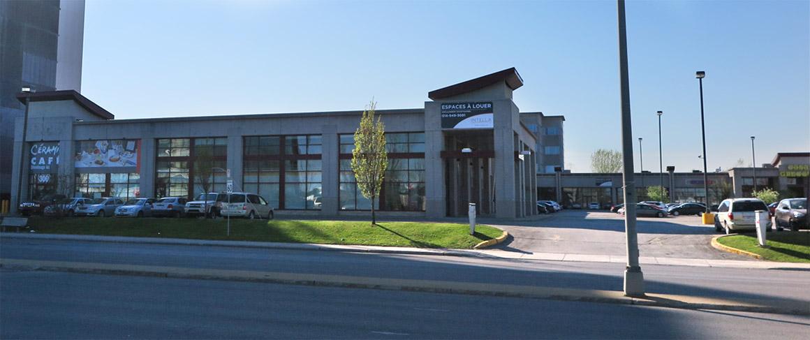 3010, boulevard Saint-Martin Ouest, Laval (QC)