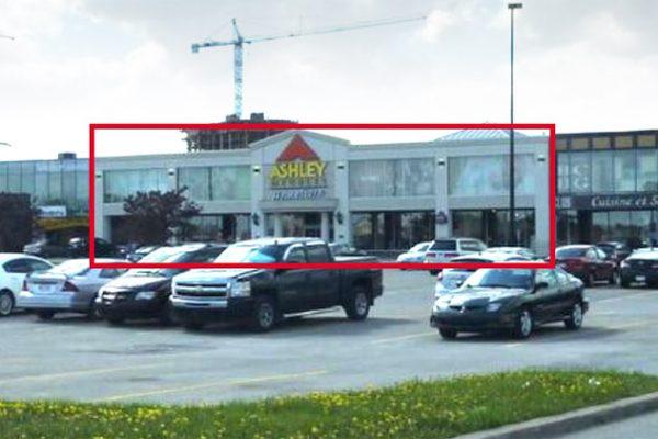 3615 Autoroute 440 Ouest, Laval (QC) – À LOUER