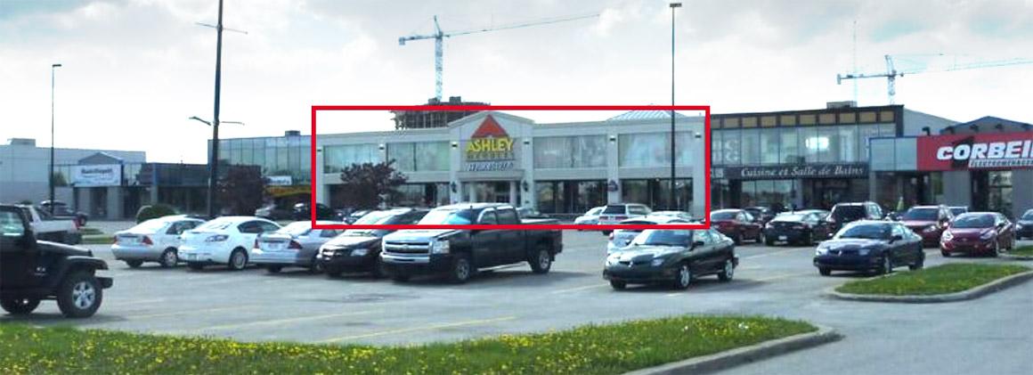 3615 Autoroute 440 Ouest, Laval (QC) - À LOUER - Intella Inc.
