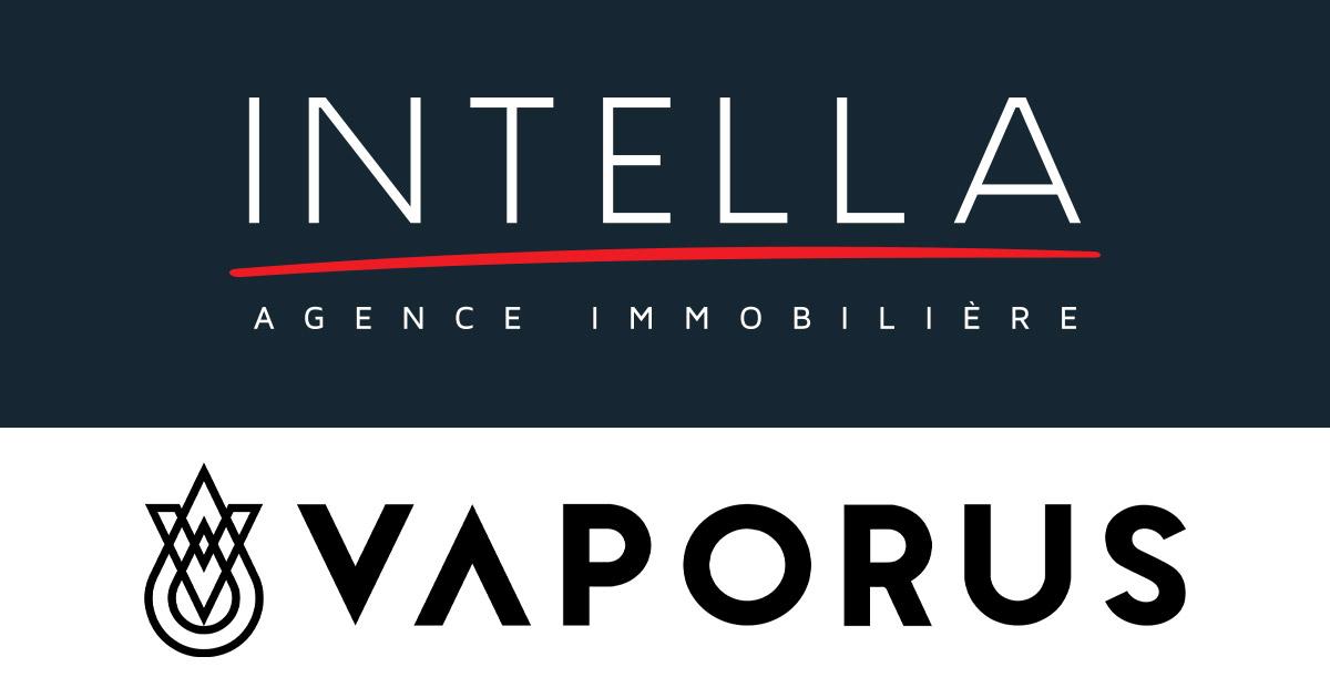 Vaporus - Intella