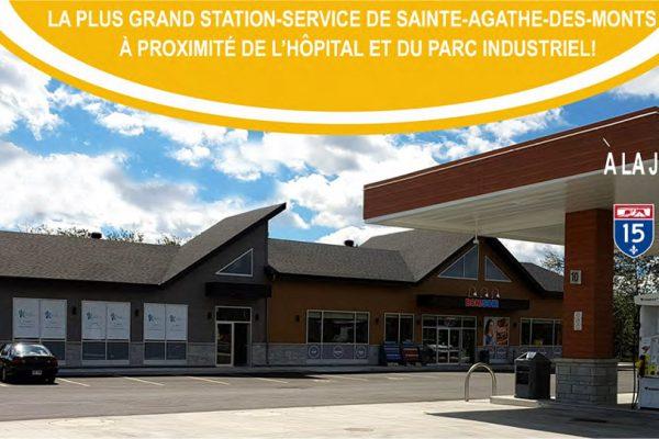 183 Boulevard Norbert-Morin, Sainte-Agathe-des-Monts (QC)