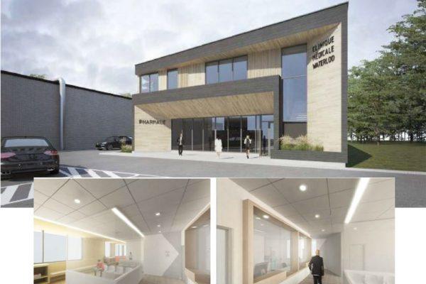 Clinique santé Waterloo – 5351 rue Foster, Waterloo, QC