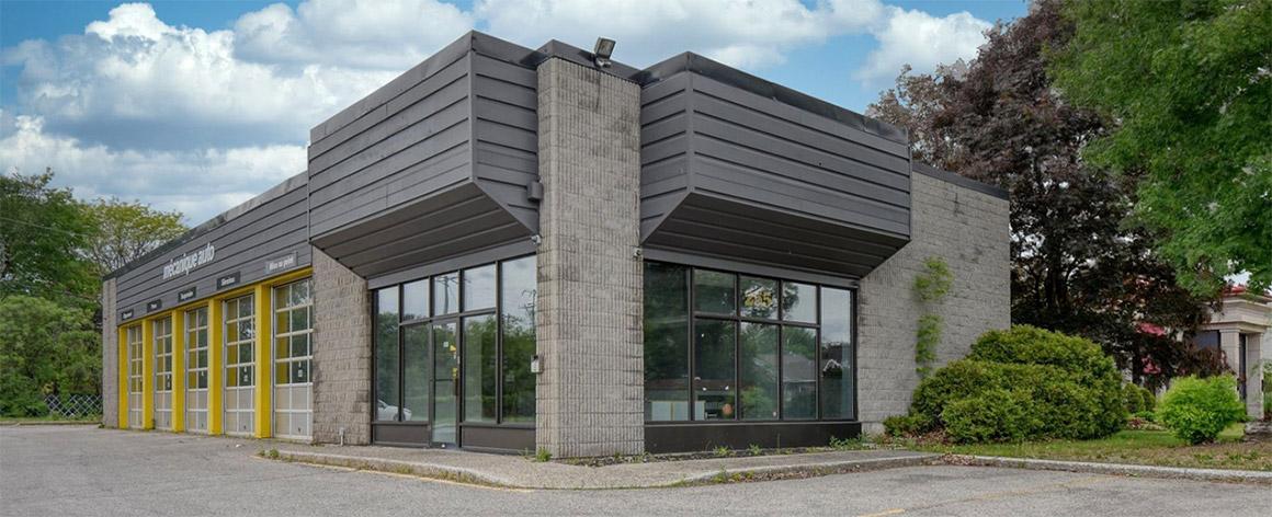 255 Boulevard Labelle, Rosemère (QC)