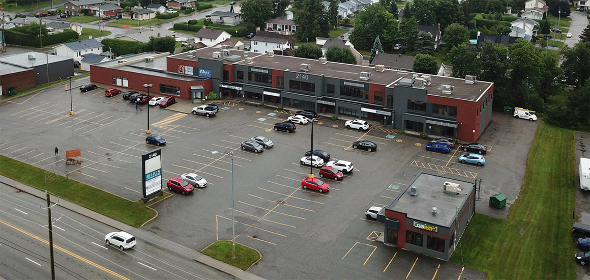 2140 Rue King E., Sherbrooke (QC)